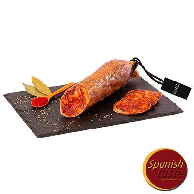 Chorizo ibérico Bellota de Covap 500gr