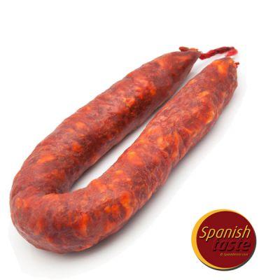 Chorizo picante 250gr