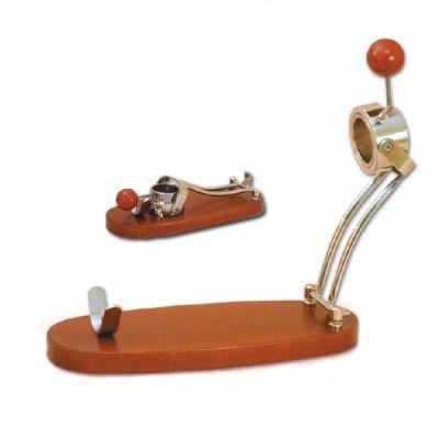 Jamonero giratorio y plegable modelo Jabugo