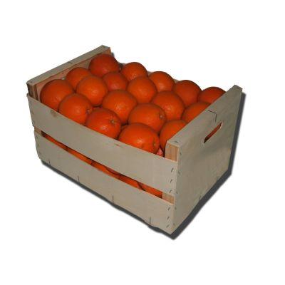 15kg de naranjas de Valencia